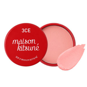 [3CE] Maison Kitsune Soft Cheek (Ginger Pink)