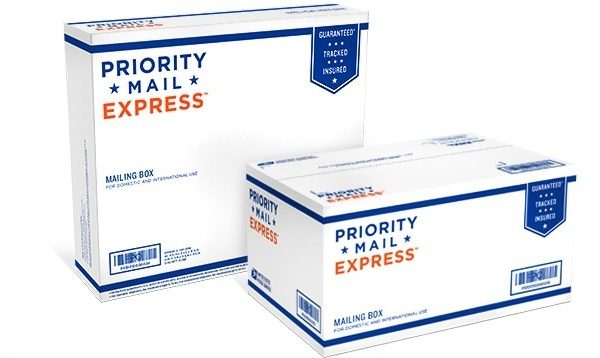 Color Lens Express Delivery All Countries USPS