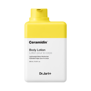 [Dr.jart] Ceramidin Body Lotion 250ml