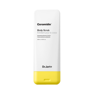 [Dr.jart] Ceramidin Body Scrub 200ml
