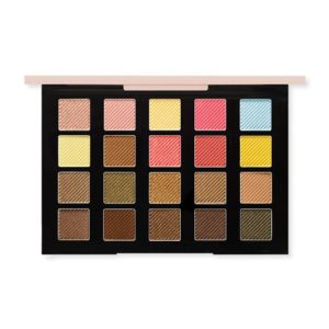 ETUDE HOUSE EYE SHADOW PERSONAL COLOR PALETTE PRO_ WARM TONE EYES