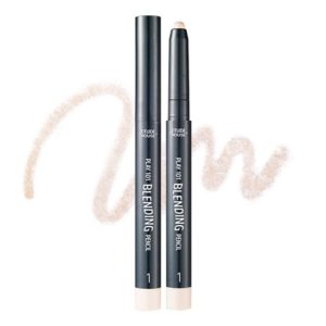 ETUDE HOUSE EYE SHADOW PLAY 101 BLENDING PENCIL # 01 WH901