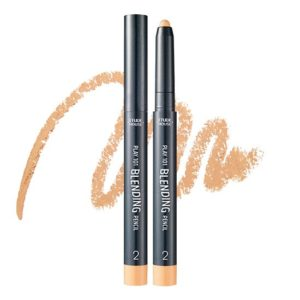 ETUDE HOUSE EYE SHADOW PLAY 101 BLENDING PENCIL #02 BE101