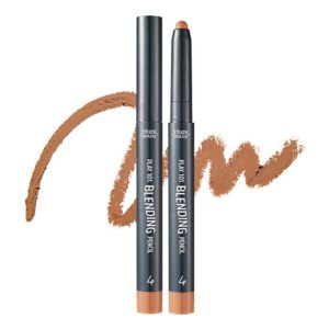 ETUDE HOUSE EYE SHADOW PLAY 101 BLENDING PENCIL #04 BR401