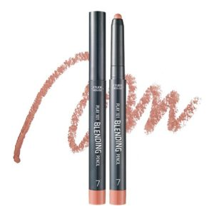 ETUDE HOUSE EYE SHADOW PLAY 101 BLENDING PENCIL #07 PK001