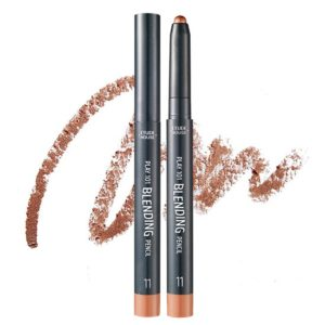 ETUDE HOUSE EYE SHADOW PLAY 101 BLENDING PENCIL #11 PK002