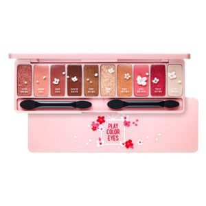 ETUDE HOUSE EYE SHADOW PLAY COLOR EYES CHERRY BLOSSOM