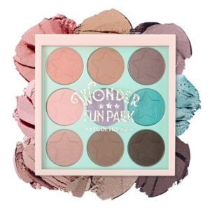 ETUDE HOUSE EYE SHADOW WONDER FUN PARK COLOR EYES 01