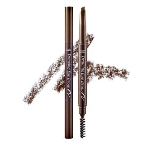 ETUDE HOUSE EYEBROWS DRAWING EYE BROW_ DRAWING EYE BROWN#1