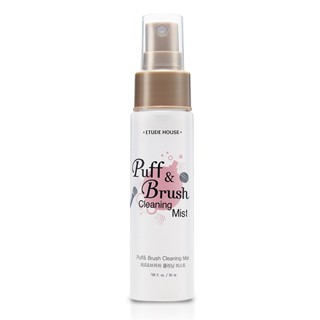 ETUDE HOUSE MAKEUP TOOL PUFF & BRUSH CLEANING MIST 50ML