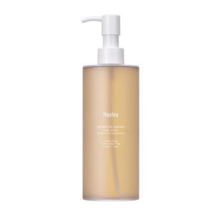 [Huxley] Body Wash Moroccan Gardener 300ml