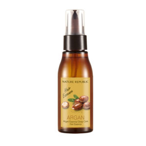[Nature Republic] Argan Essential Deep Care Hair Essence 60ml