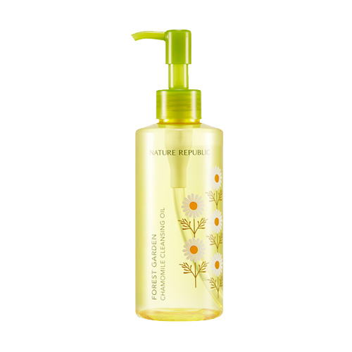 Chamomile Cleansing Oil Nature Republic