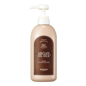 [Skinfood] Argan Oil Silk Plus Hair Conditioner