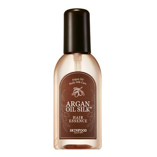 [Skinfood] Argan Oil Silk Plus Waterful Curlup Hair Essence 100ml