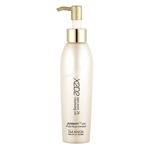 X2D2 TURNOVER 28 CLEANSING OIL