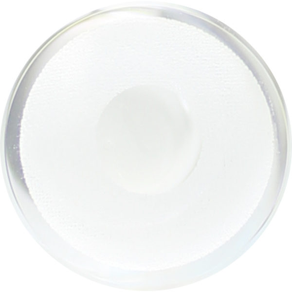 DUEBA CRAZY LENS WHITE ZOMBIE HALLOWEEN COLOR LENS