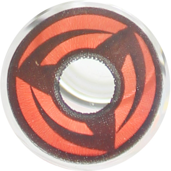 DUEBA COSPLAY NARUTO HALLOWEEN COLOR LENS