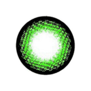 DUEBA 3D GREEN COLOR LENS