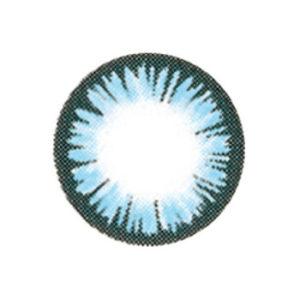 DUEBA BT02 BLUE COLOR LENS