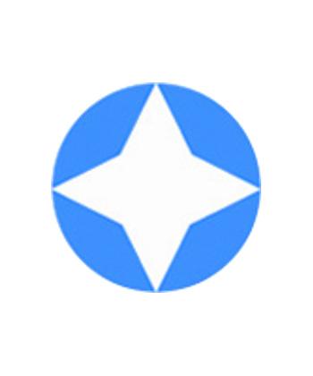 DUEBA COSPLAY LENS BLUE NINJA KERORO HALLOWEEN COLOR LENS