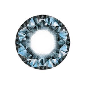 DUEBA DIAMOND BLUE COLOR LENS
