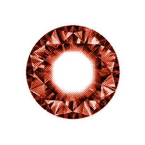 DUEBA DIAMOND HAZEL COLOR LENS