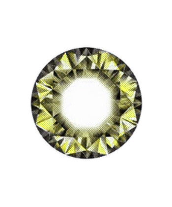 DUEBA DIAMOND GOLD COLOR LENS
