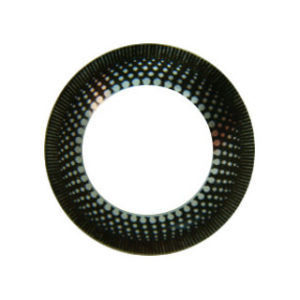 DUEBA DONUT BLACK COLOR LENS