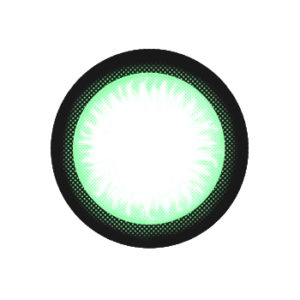 DUEBA EYE CANDY GREEN COLOR LENS