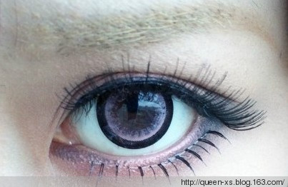 DUEBA EYE CANDY PINK COLOR LENS