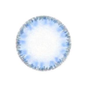 DUEBA LILY BLUE COLOR LENS