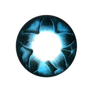 DUEBA MAPLE BLUE COLOR LENS