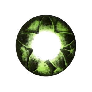 DUEBA MAPLE GREEN COLOR LENS
