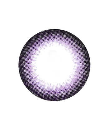 DUEBA PURE PURPLE COLOR LENS