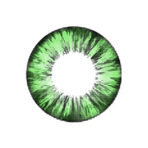 DUEBA MIMO FOREST GREEN COLOR LENS