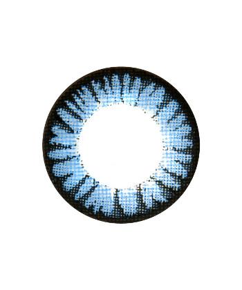 DUEBA PIGLET BLUE COLOR LENS