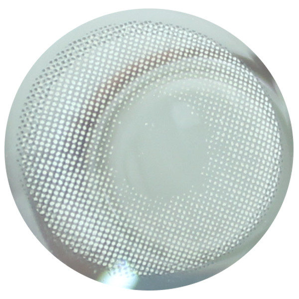 DUEBA SWEETY NATURAL LIGHT GREY COLOR LENS