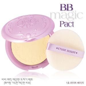 Etude BB Magic Pact #1