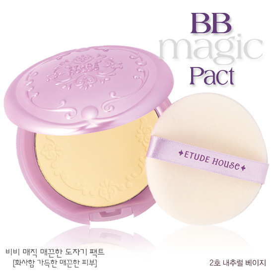Etude BB Magic Pact #2