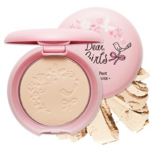 Etude Dear Girls Be Clear Pact