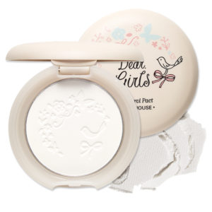 Etude Dear Girls Oil Control Pact