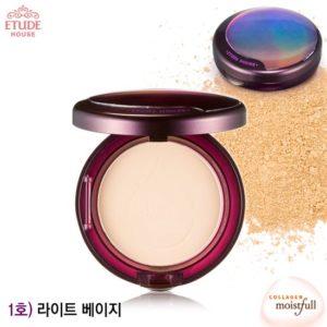 Etude Moistfull Collagen Pact SPF25 PA++ #1