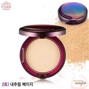 Etude Moistfull Collagen Pact SPF25 PA++ #2