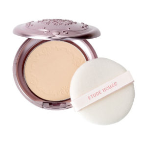 Etude Secret Beam Powder Pact #2