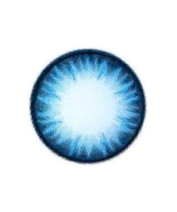 GEO BELLA BLUE BS-202 BLUE COLOR LENS
