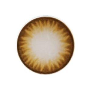 GEO BELLA BROWN BS-204 BROWN COLOR LENS