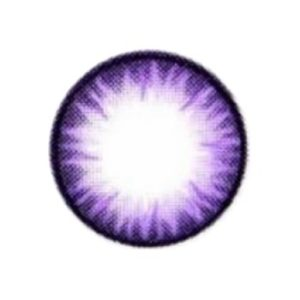 GEO BELLA PURPLE BS-201 PURPLE COLOR LENS
