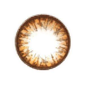 GEO BIG GRANG GRANG HONEY WHC-244 BROWN COLOR LENS