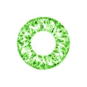 GEO BONITA GREEN CK-503 GREEN COLOR LENS